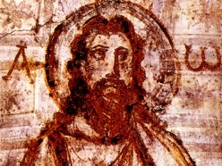 How does the evidence for Jesus, called the Christ, compare to other key historical figures?