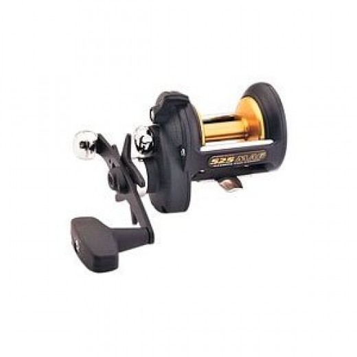 Penn Performance Casting Magnetic Reel (275-Yard, 15-Pound)