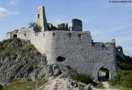 A Picture of Bathory's Castle of Torture