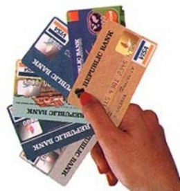 You don't have to hold so many credit cards as only two or at max 3 will help in improving your credit score.