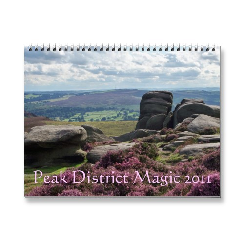 I have sold 3 of these calendars.
