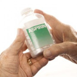 Aspirin is truly a miracle drug!