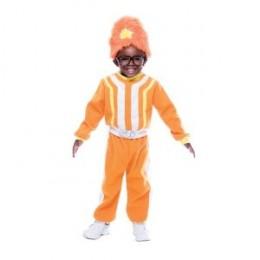 Yo Gabba Gabba Deluxe Dj Lance Rock Toddler Costume