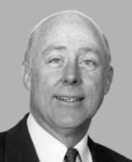 Congressman Jim Chapman