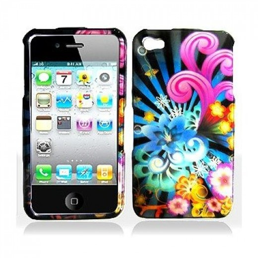 Just click on the source to see the many iPhone case cover designs
