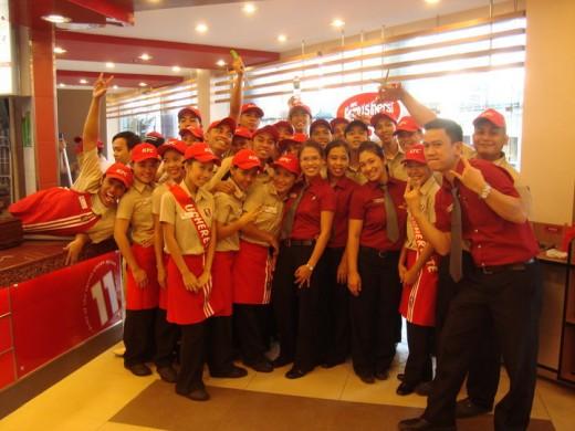 KFC G-MALL