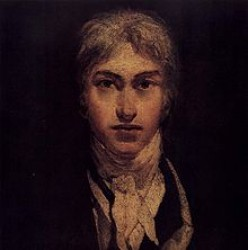 J.M.W. Turner's self-portrait in 1799
