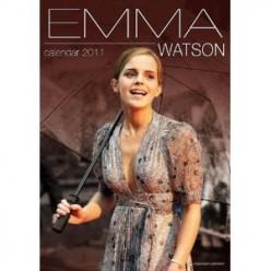 2011 Emma Watson Calendar
