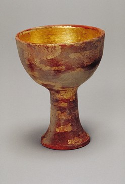 Do you think the Holy Grail exist and what do you think it is?