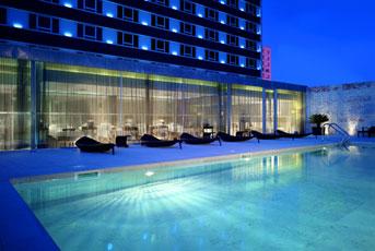 Photo of Sheraton Hotel Spa