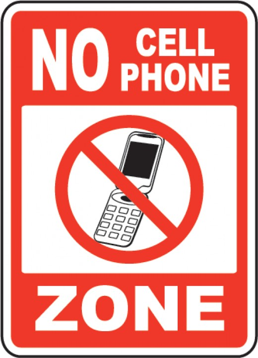 no cell phone clipart free - photo #13