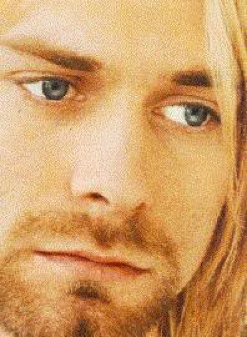 Kurt Cobain's suicide precipitated a rash of suicides around the world by his fans.