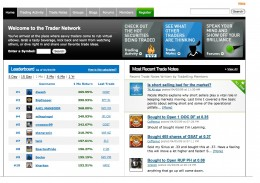 Trader Network