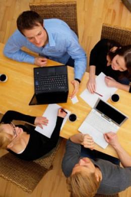 Small Business Marketing Planning