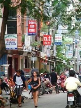 Pham Ngu Lao District 1
