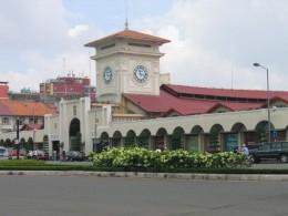 Ben Than Market Saigon