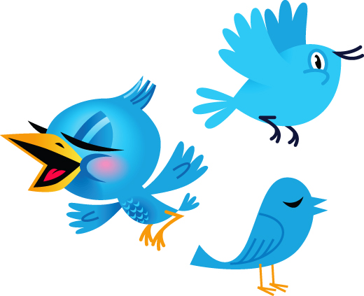 Get Twitter followers free