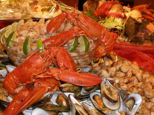 Five Favorite Foods Of The Bahamas | HubPages
