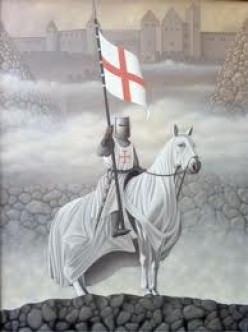 Military History: The Knights Templar Part 1