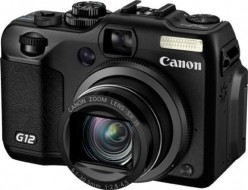 Best Digital Cameras - Canon Power Shot - Canon PowerShot G12 Review