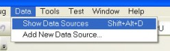How-To Add an Ado.Net Data Source to Excel and SQL Server | Visual Studio