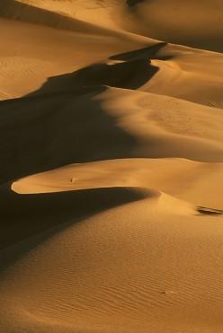 Poem: Sands of Time