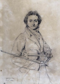 Paganini's 24 Caprices for Violin (Played on Classical Guitar) - Free Music, Tab and Sheet Music