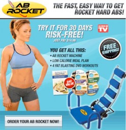 Ab Rocket Review - Scam or Worth Buying?