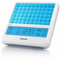 Philips goLITE BLU Light Therapy Device - Top 3 Best Light Therapy Products - DL930 Day-Light SAD Lamp, SunTouch Plus, goLITE BLU Light