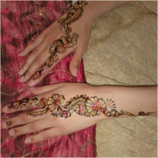 Wedding Mehndi Patterns Hands mehndi designs Other cons mehndi tattoos