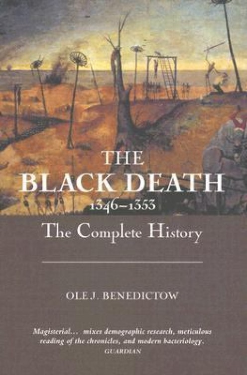 BLACK DEATH: THE COMPLETE HISTORY