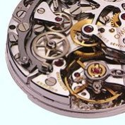 chronograph watch profile image