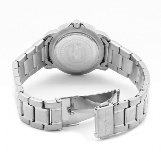 Invicta Stainless Steel Watch Fabulous Gift for Women under $100