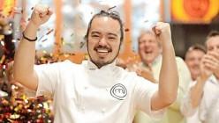 Adam Liaw Winner of Australia Masterchef 2010
