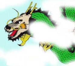 Chinese Dragon Zodiac Characteristics