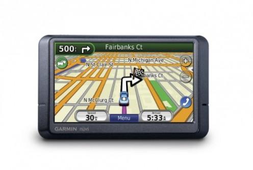 Garmin Nuvi 265W- GPS Portable Navigator
