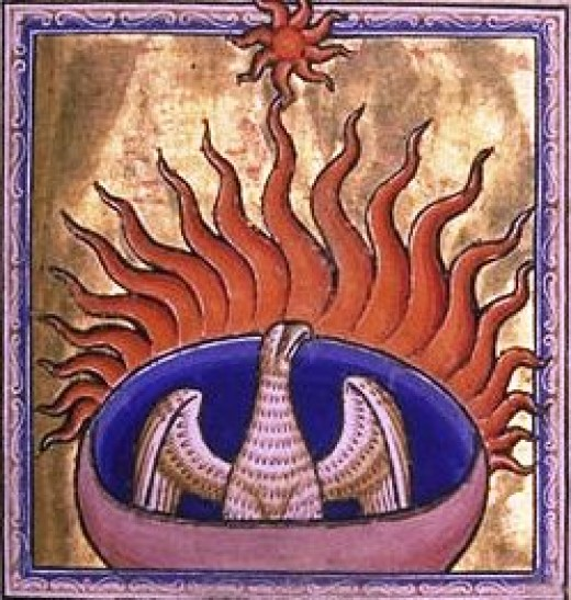 Source: Aberdeen Bestiary
