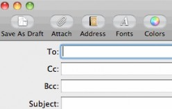 Mac Mail Tip - How To Undo Email Already Sent