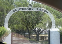 My Tour of Southfork Ranch