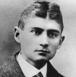An overview of the character joseph in the novel the trial by franz kafka