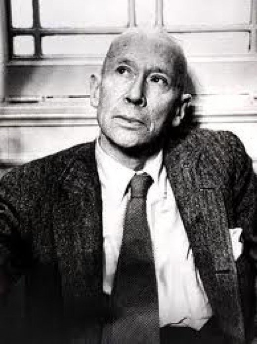 e. e. Cummings 1894 -1962 Poet, artist, writer