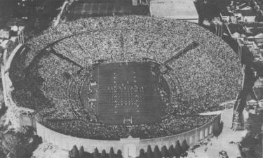 Tulane University Stadium
