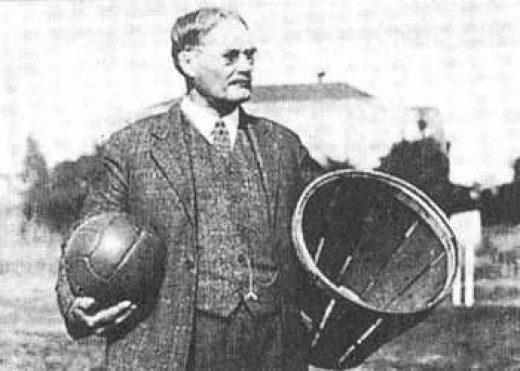 James Naismith's original basketball rules sold for $4.3 million and will be displayed at KU