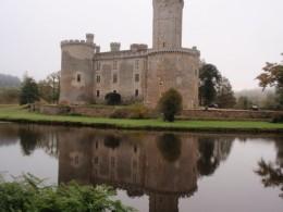 Chateau de Montburn