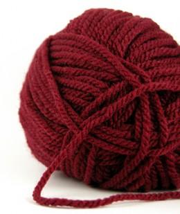 Piece of yarn