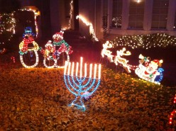 Weekly Topic Inspiration: The Meaning of Christmas, Hanukkah & Kwanzaa