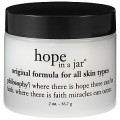 Best Anti Aging for 2012 from Philosphy - Hope in a Jar
