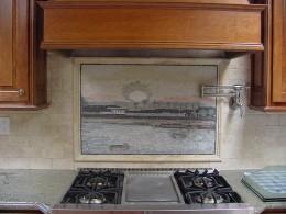 Kitchen Pot Filler Faucet