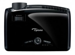 Optoma GT720
