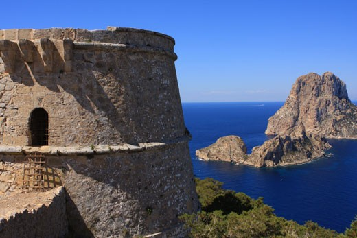Tour Des Pirates : Ibiza